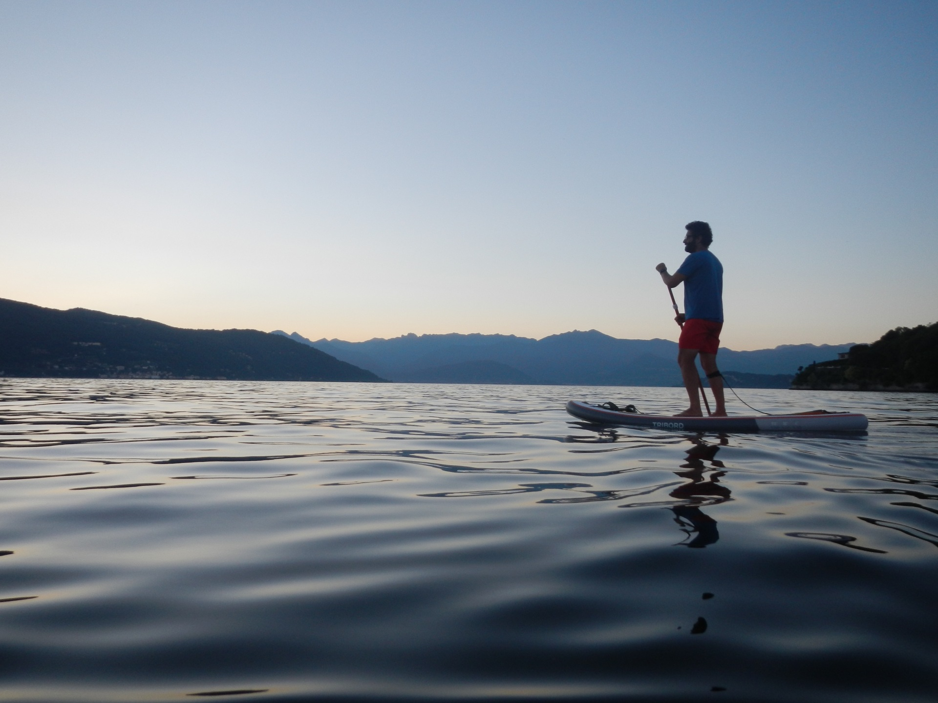 wonderbox offerta stand up paddle